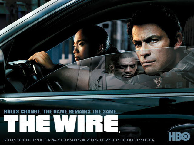 The Wire The-wire-1
