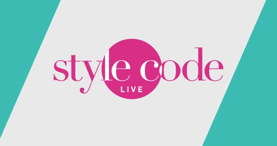 Image result for style code live logo