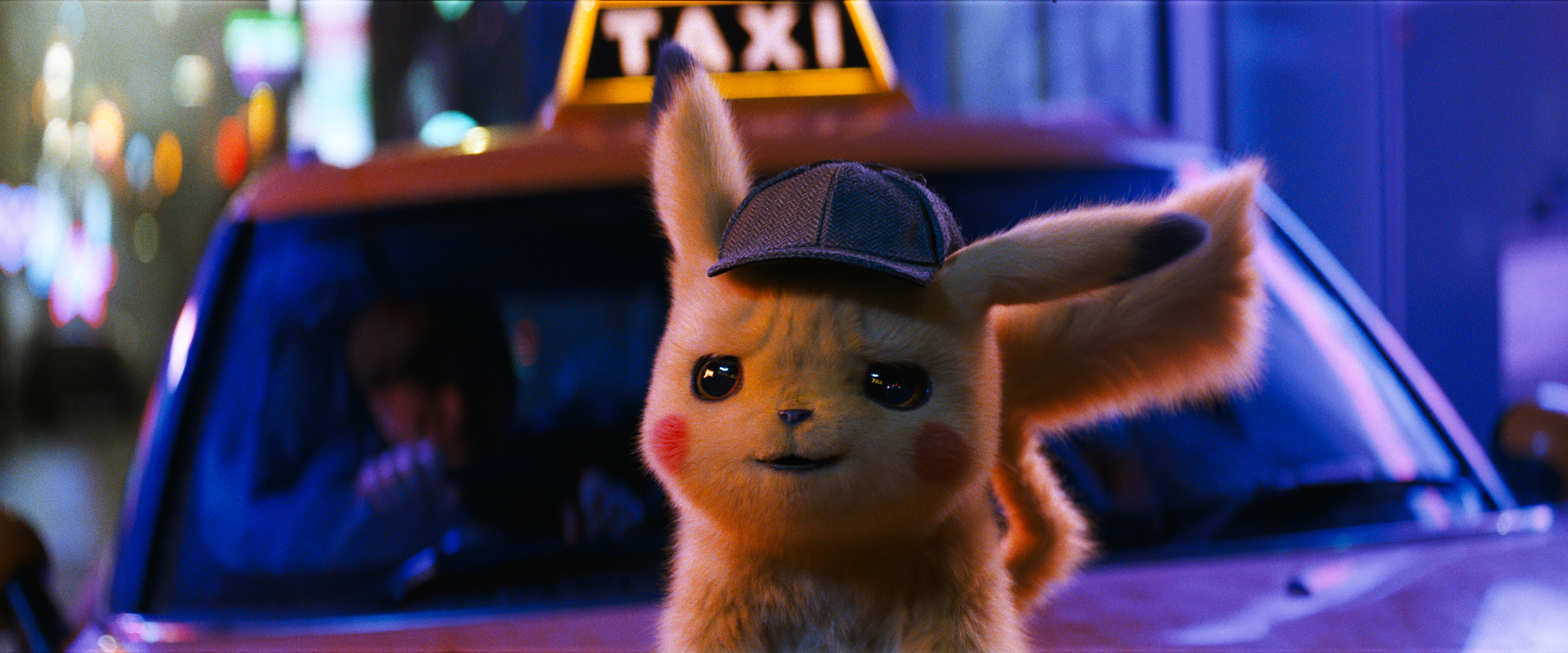When Will Detective Pikachu Be Available To Buy On Amazon