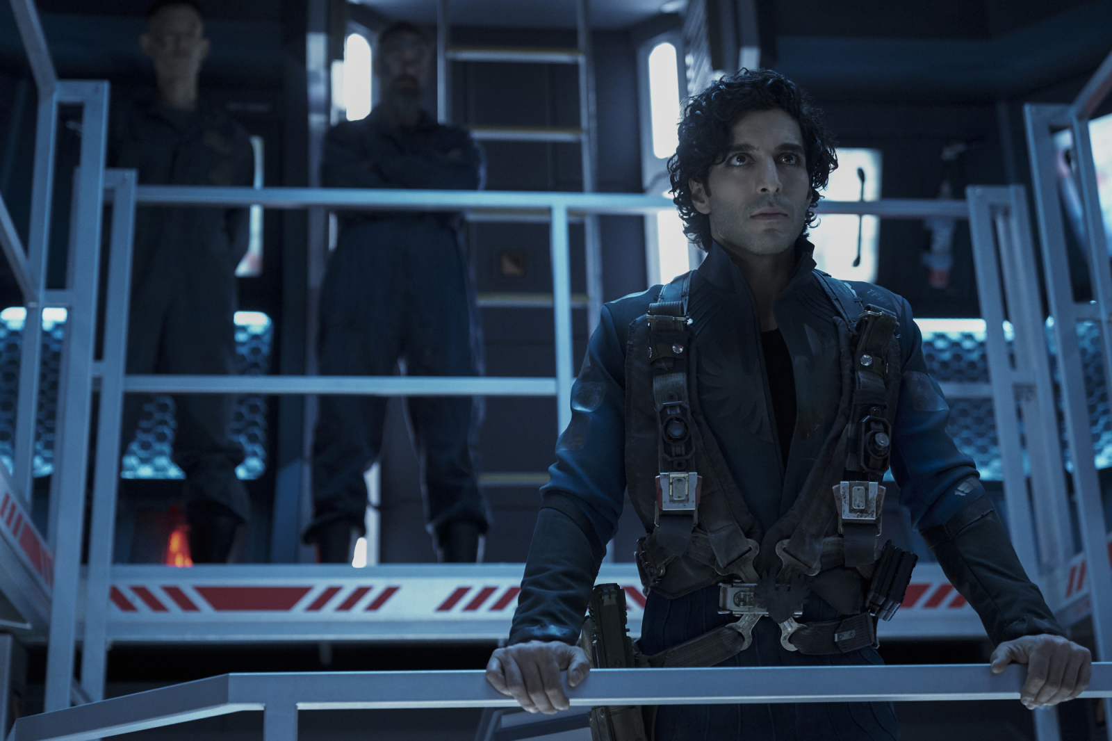 The Expanse Season 6 is not coming to Amazon in July 2021
