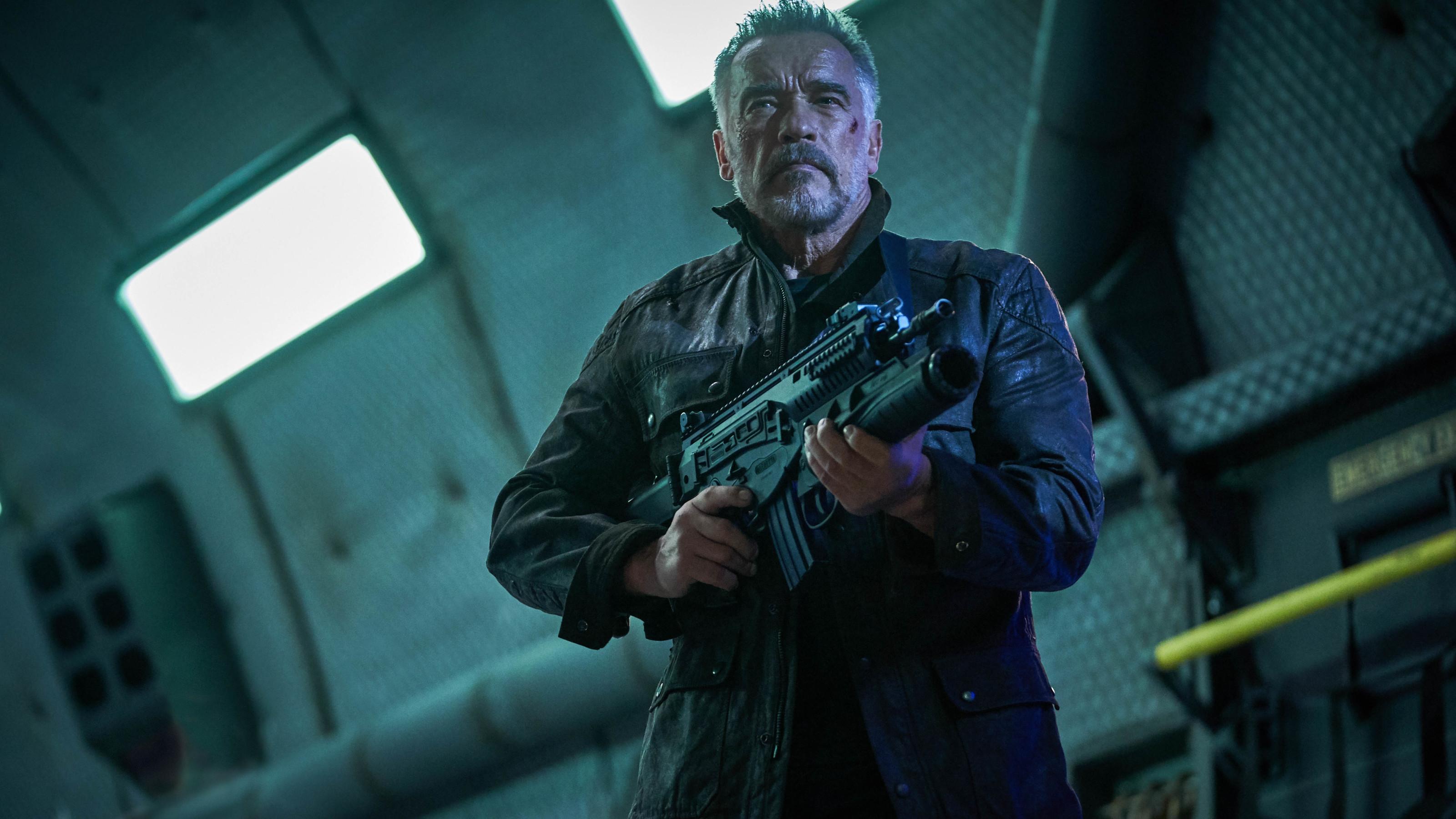 Terminator: Dark Fate Stream